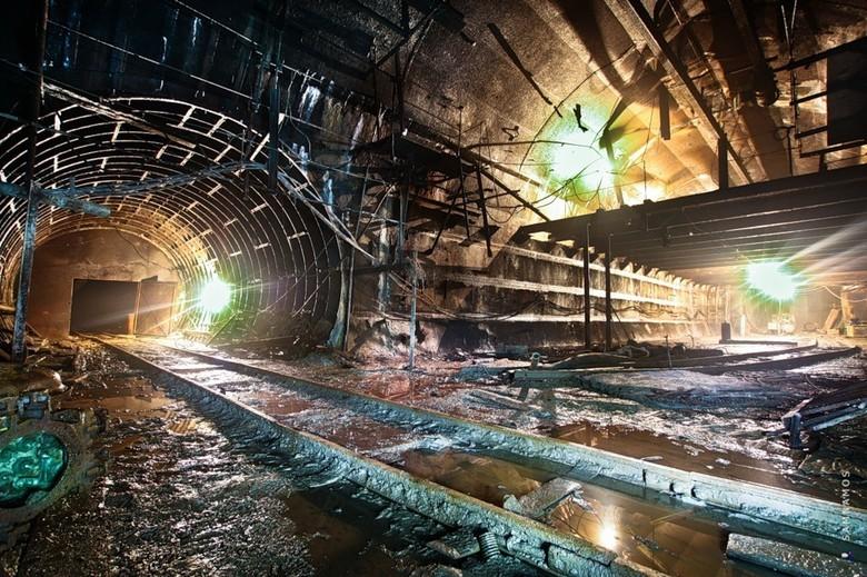 Последний великий проект советской науки: коллайдер в Протвино - 20