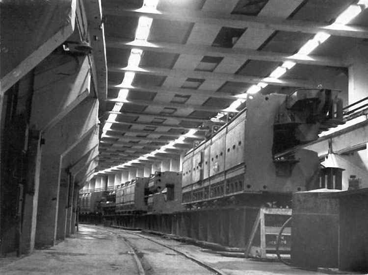 Последний великий проект советской науки: коллайдер в Протвино - 3