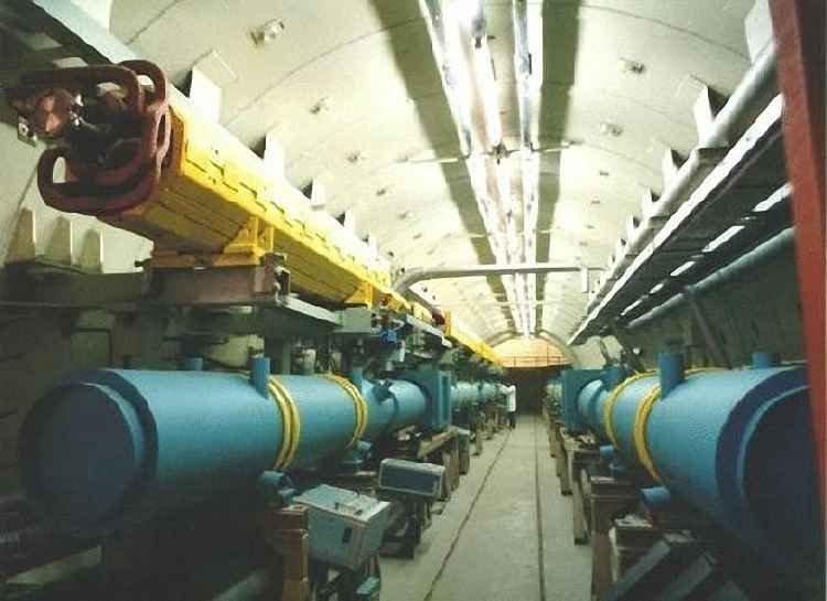 Последний великий проект советской науки: коллайдер в Протвино - 5