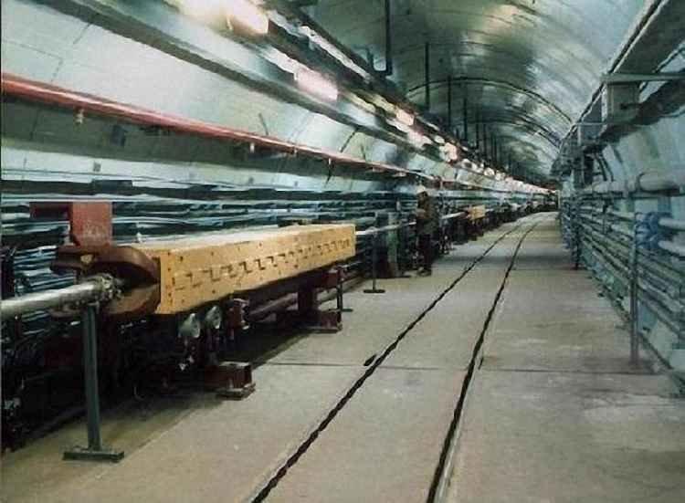 Последний великий проект советской науки: коллайдер в Протвино - 7