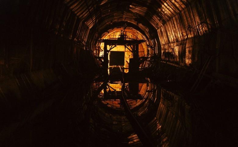 Последний великий проект советской науки: коллайдер в Протвино - 8
