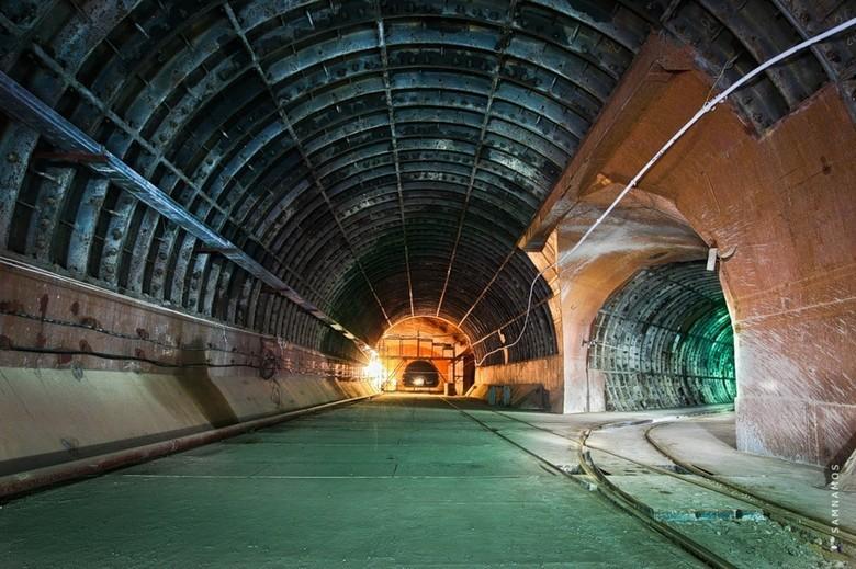 Последний великий проект советской науки: коллайдер в Протвино - 9