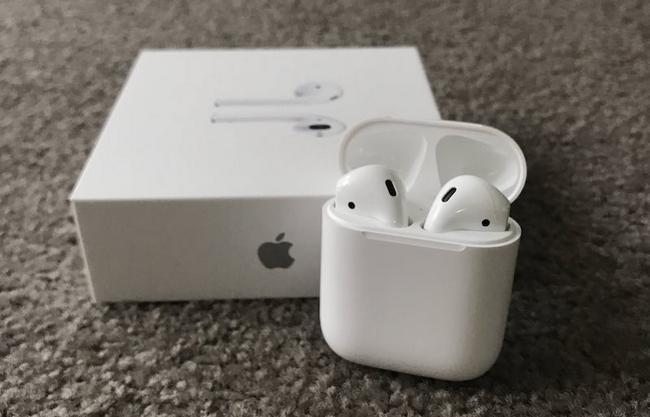 Предыдущие данные об успехе наушников Apple AirPods оказались сильно преувеличенными