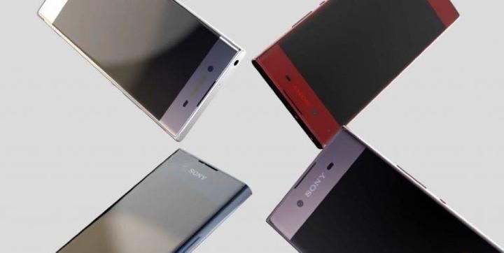 Новый Sony Xperia XA получит обновлённый дизайн