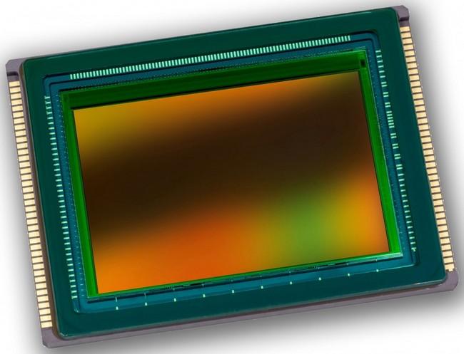 В этом году ожидается увеличение спроса на датчики изображения типа CMOS