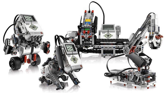 LEGO Education WeDo 2.0 и EV3: часто задаваемые вопросы - 4