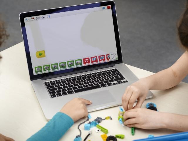 LEGO Education WeDo 2.0 и EV3: часто задаваемые вопросы - 6