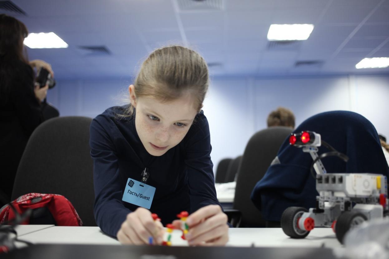 LEGO Education WeDo 2.0 и EV3: часто задаваемые вопросы - 8