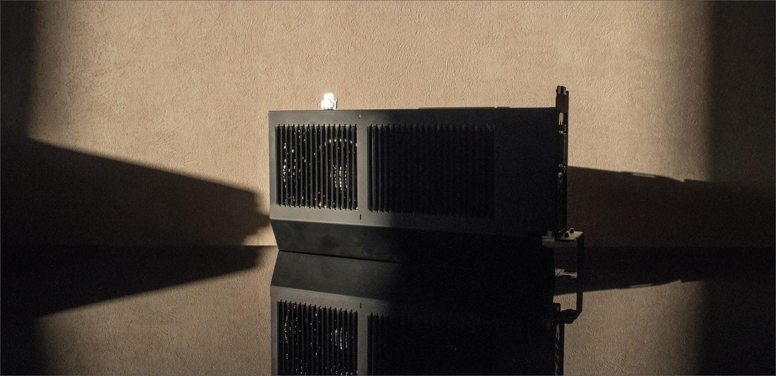 Lenovo Ideacentre AIO Y910: идеальный кокпит для геймера - 13