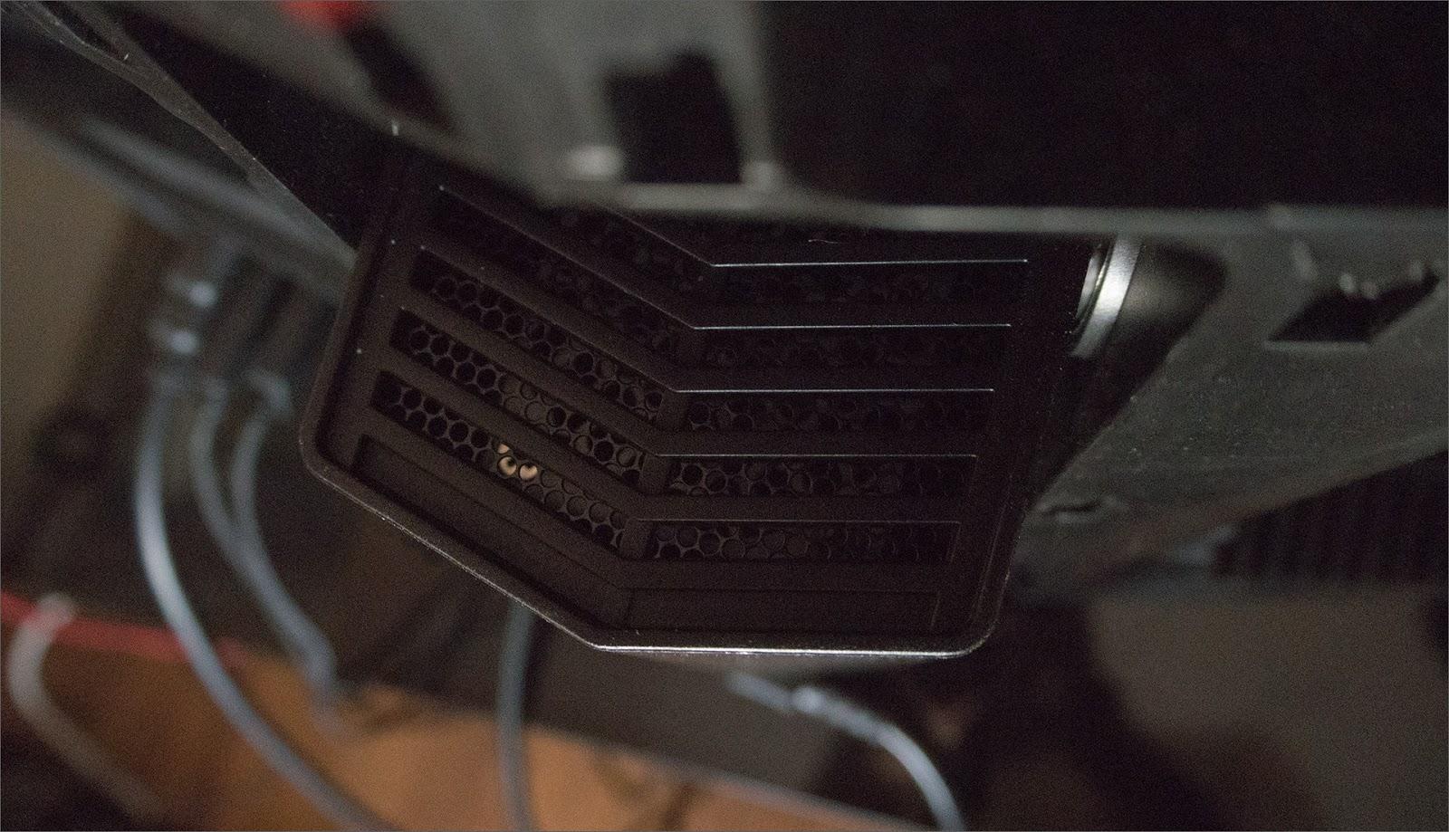 Lenovo Ideacentre AIO Y910: идеальный кокпит для геймера - 15