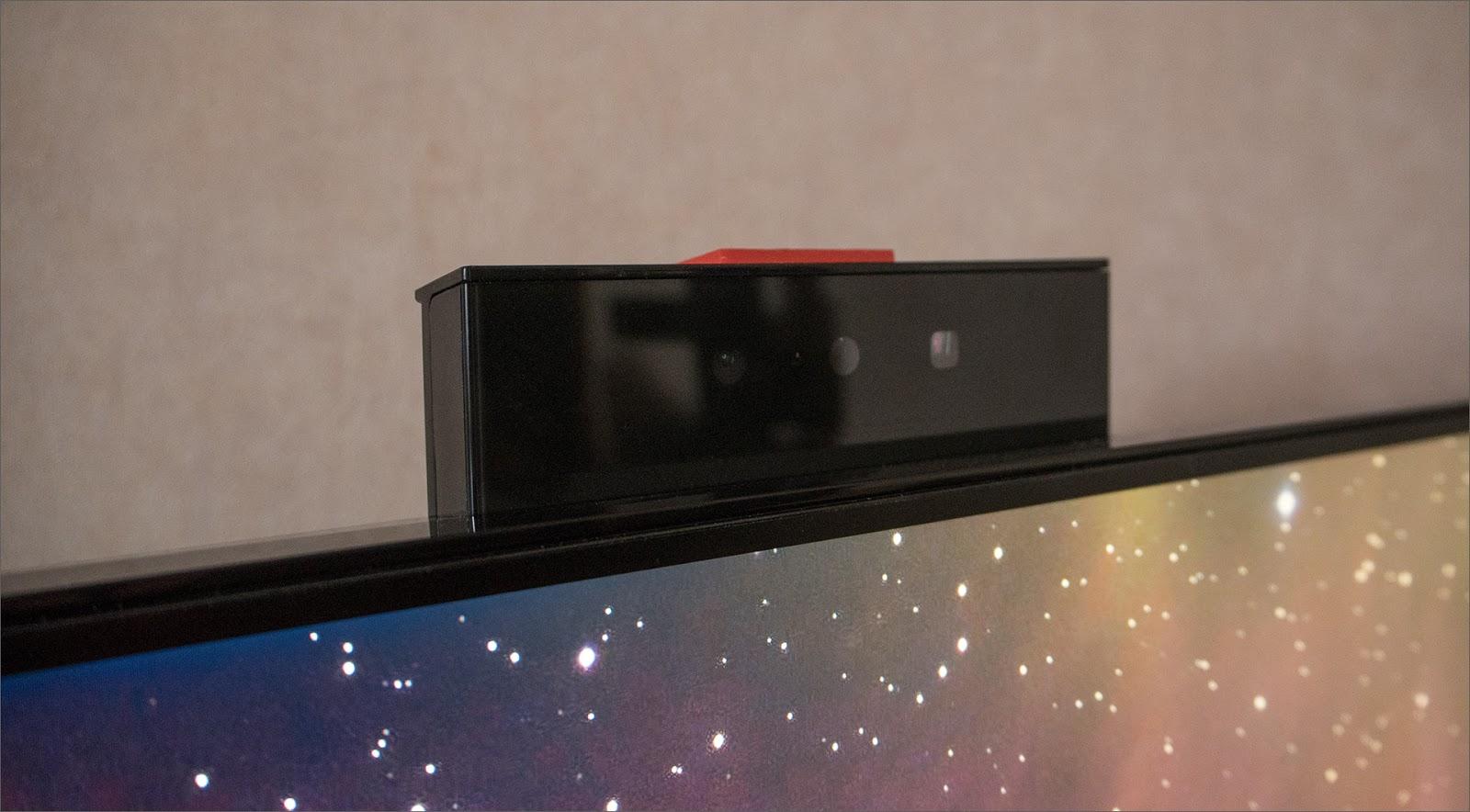 Lenovo Ideacentre AIO Y910: идеальный кокпит для геймера - 26