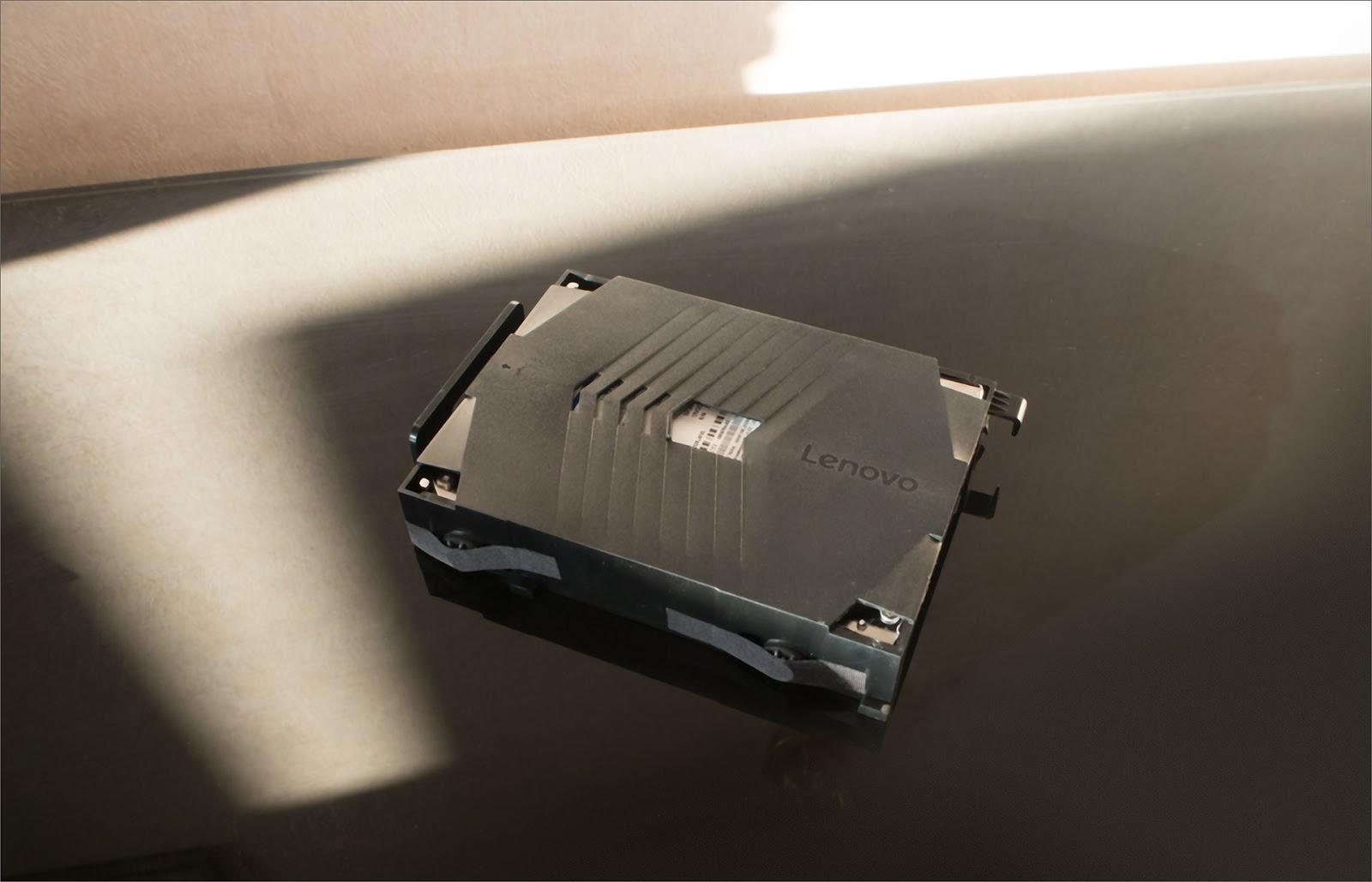 Lenovo Ideacentre AIO Y910: идеальный кокпит для геймера - 5
