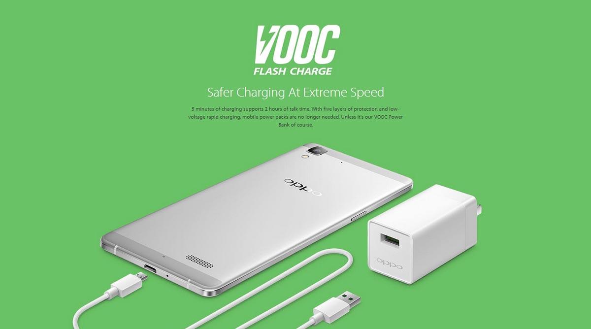 Как зарядить смартфон за полчаса и не превратить его в Galaxy Note 7 - 10