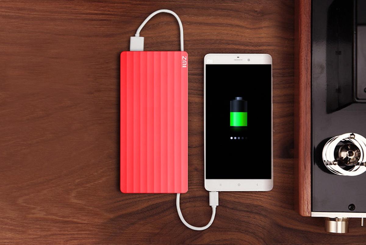 Как зарядить смартфон за полчаса и не превратить его в Galaxy Note 7 - 12