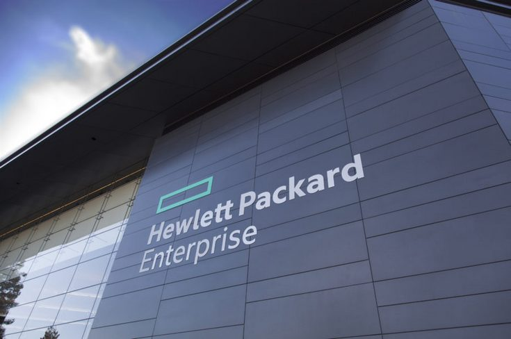 Hewlett Packard Enterprise покупает компанию SimpliVity