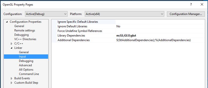 Расширение Visual C++ for Linux Development - 15
