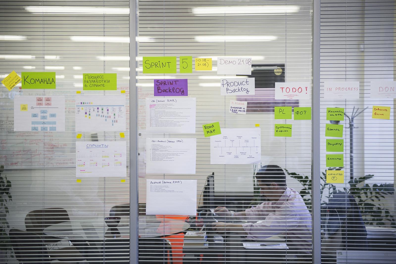 Развитие продукта: два года работы над мобильным приложением банка «Открытие» - 10