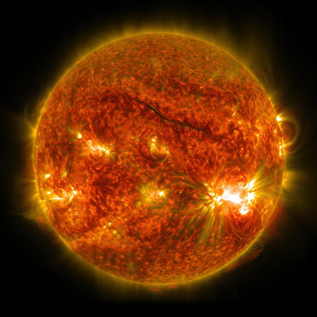 Спросите Итана: куда девается энергия фотона, испытывающего красное смещение? - 4