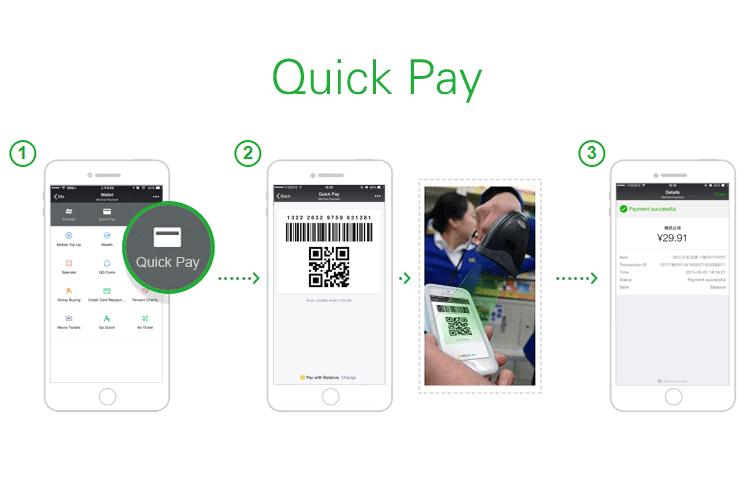 Тотальный WeChat или доминатор электронной коммерции - 2