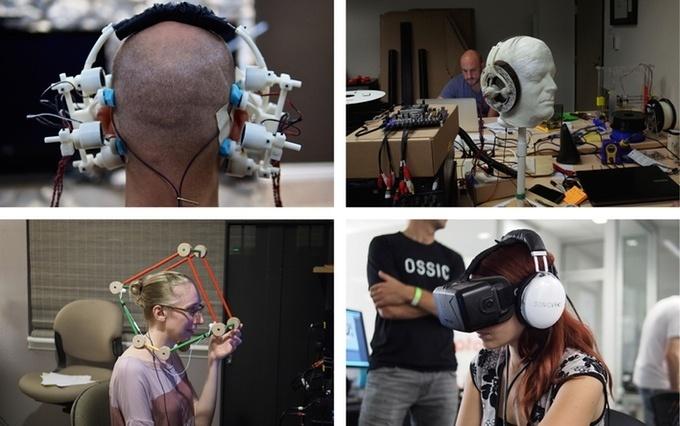 I want to believe, but… Виртуальная реальность или нереальная виртуальность звука Ossic X - 8
