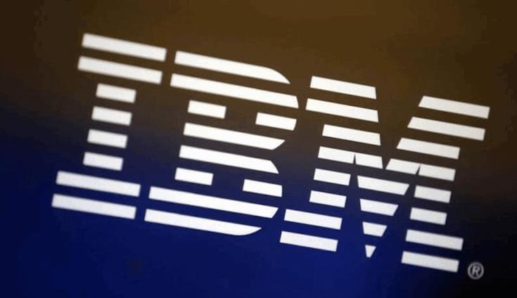 IBM опубликовала отчёт по итогам 2016 финансового года