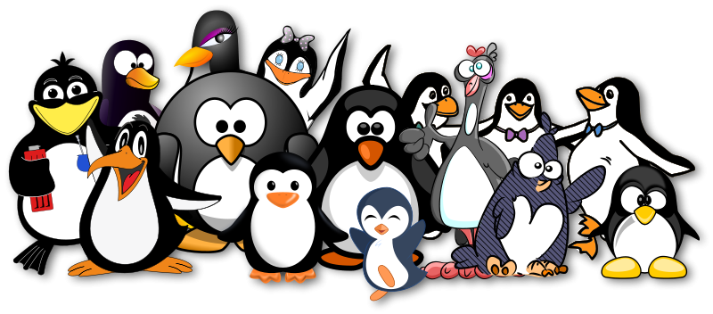 Linux-2017: самые перспективные дистрибутивы - 1