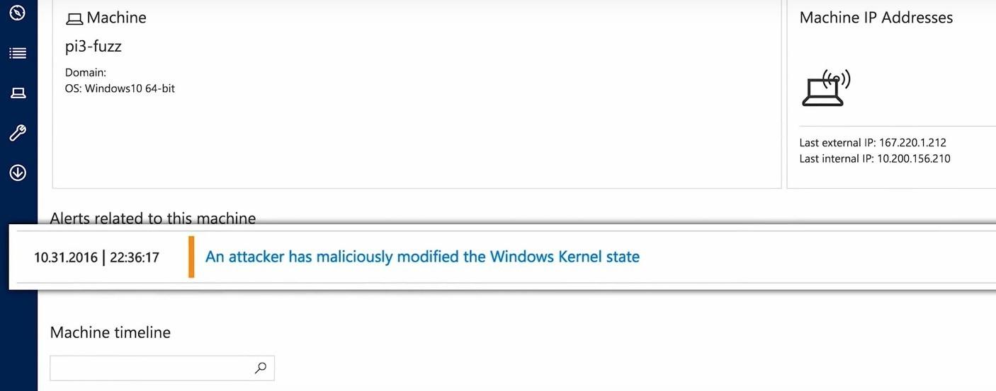 Windows 10 Creators Update: Повышенная безопасность и современные ИТ-инструменты - 4