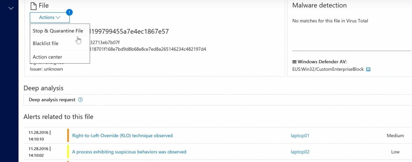 Windows 10 Creators Update: Повышенная безопасность и современные ИТ-инструменты - 5