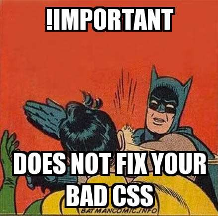 Эволюция CSS: от CSS, SASS, BEM и CSS–модулей до styled-components - 2