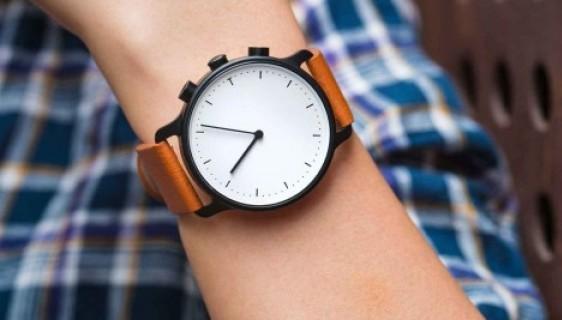 К 2021 рынок умных часов на 40% будет состоять из гибридных моделей