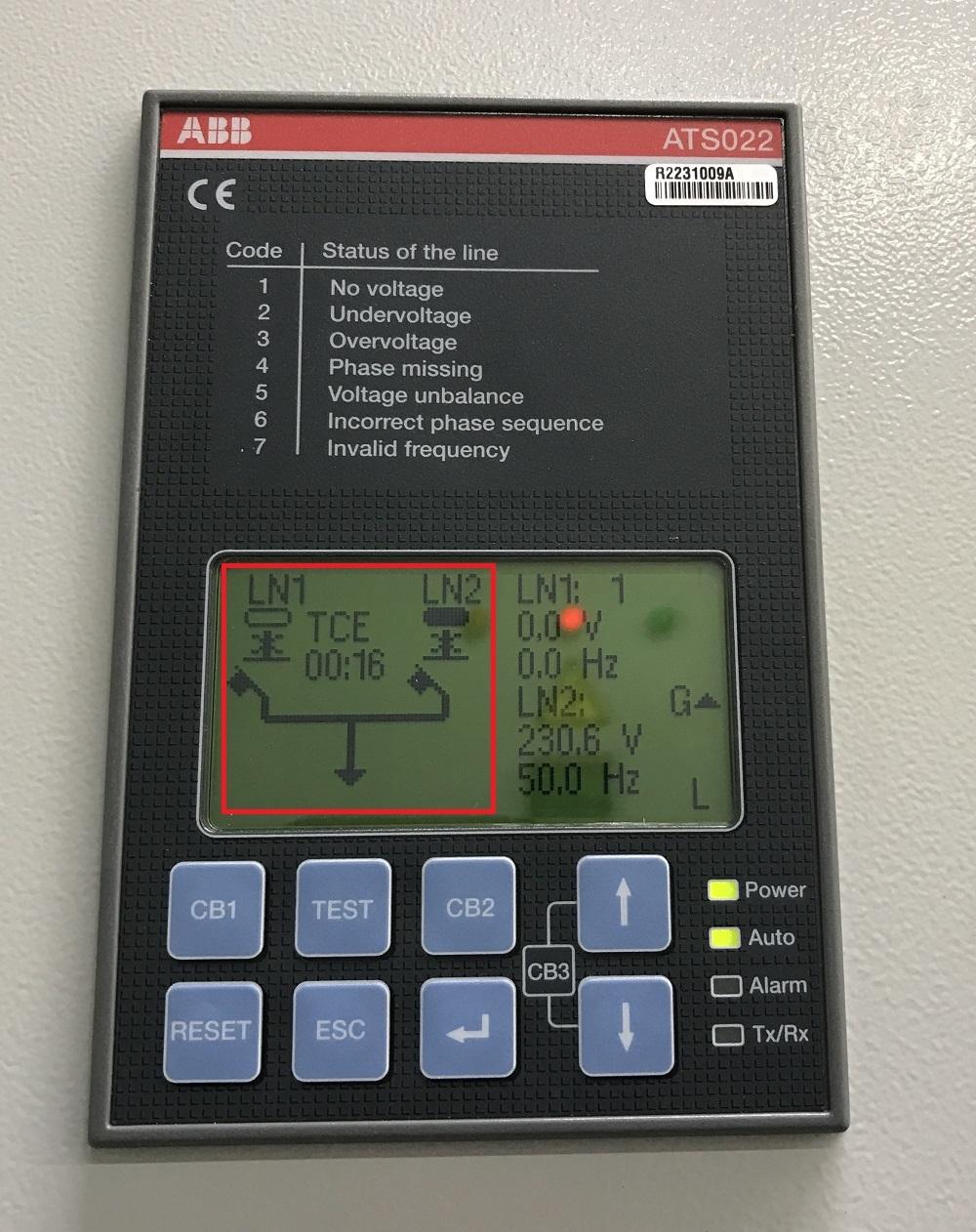 Как тестируют ДГУ в дата-центре - 5