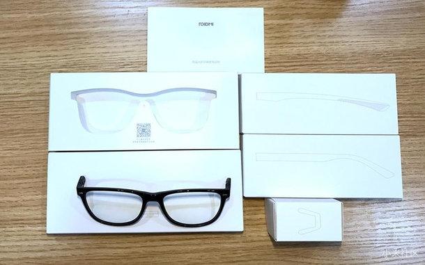 Очки Xiaomi Roidmi отсеивают почти 100% ультрафиолетового излучения