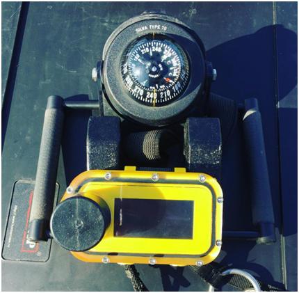 Подводный GPS с нуля за год - 4