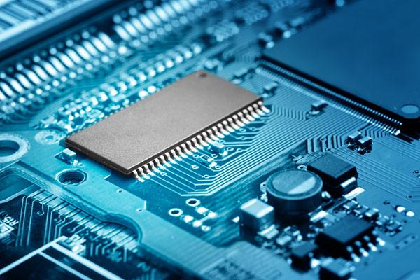 Лидеры полупроводникового рынка в основном нарастили продажи
