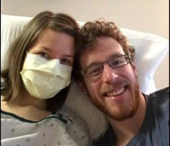 Ученые уверяют, что бывает аллергия на мужа