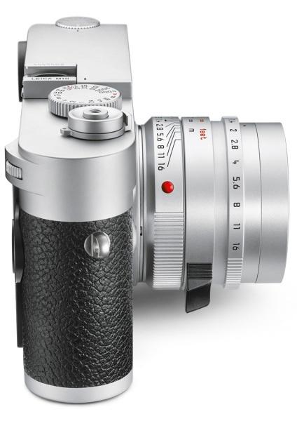 Дальномерная полнокадровая камера Leica M10 оценена в $6595 - 2