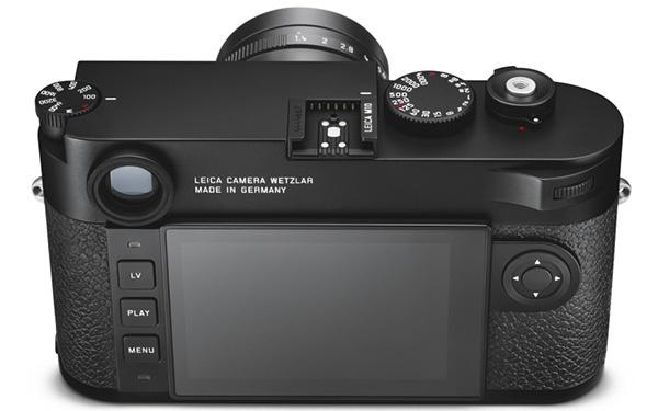 Дальномерная полнокадровая камера Leica M10 оценена в $6595 - 4