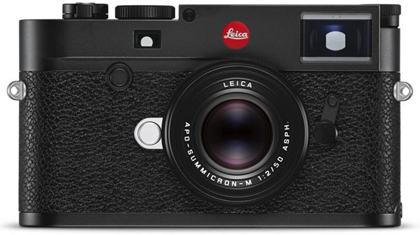 Дальномерная полнокадровая камера Leica M10 оценена в $6595 - 1