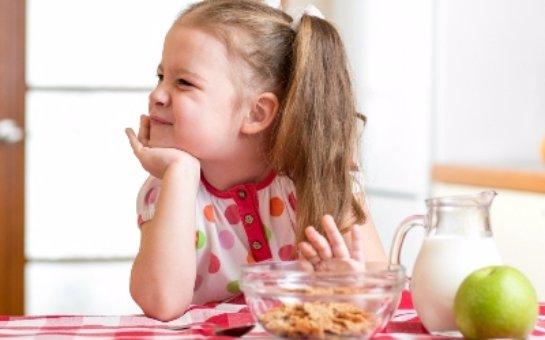 Ученые рассказали, откуда у детей появляется нелюбовь к овощам и фруктам