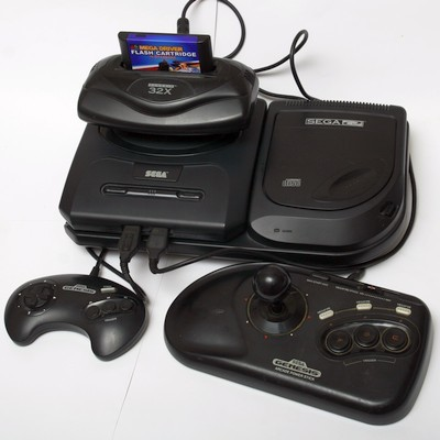 История и обзор Atari 5200 - 12