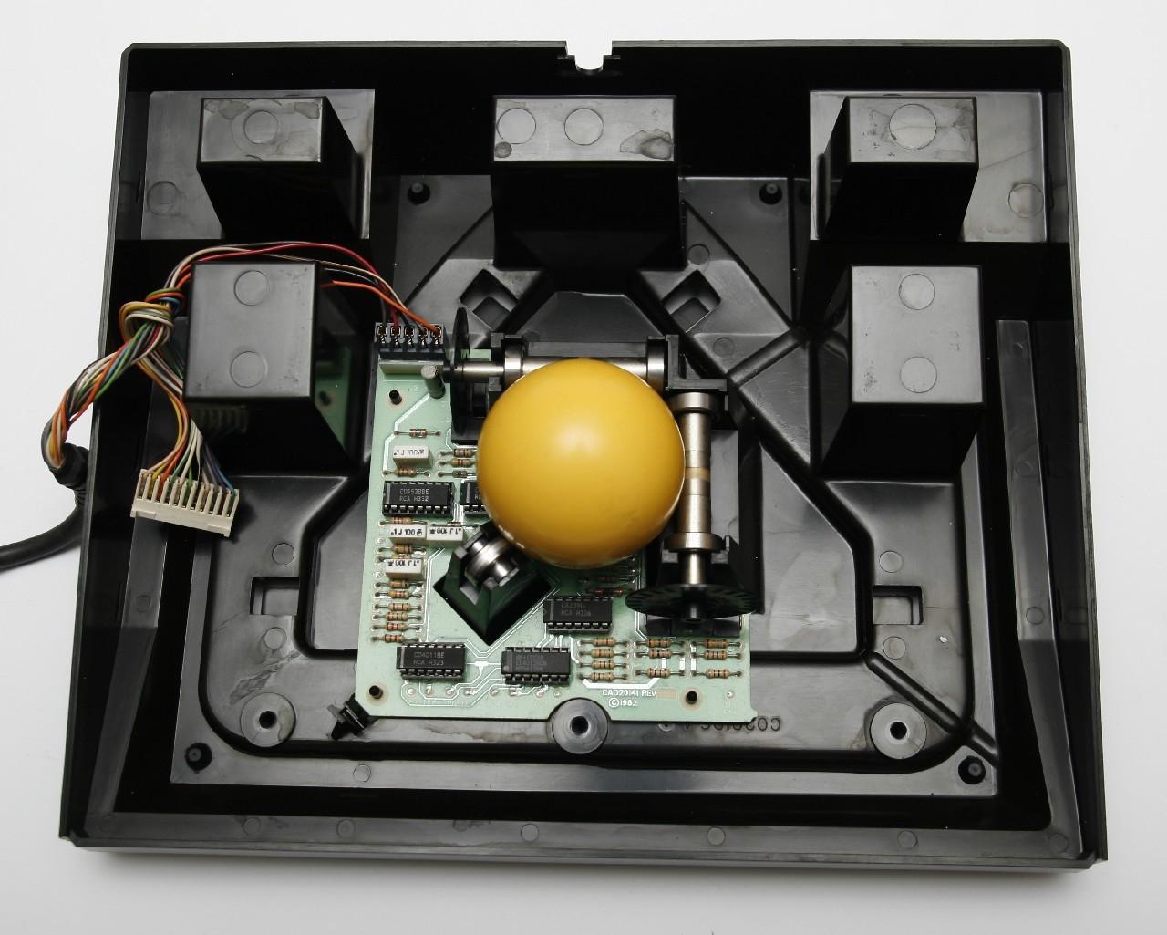 История и обзор Atari 5200 - 7