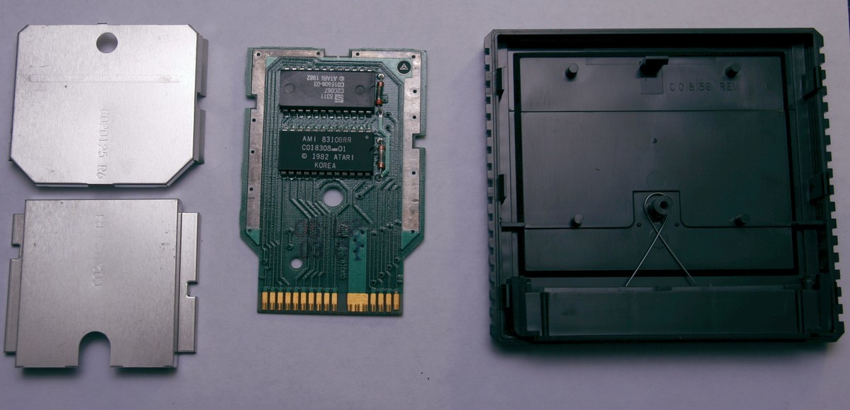 История и обзор Atari 5200 - 8