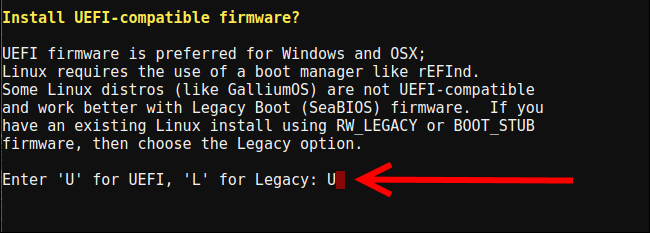 Acer C710: установка Windows 10 - 5