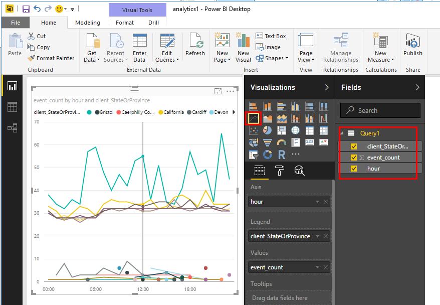 Application Insights. Про аналитику и другие новые инструменты - 9