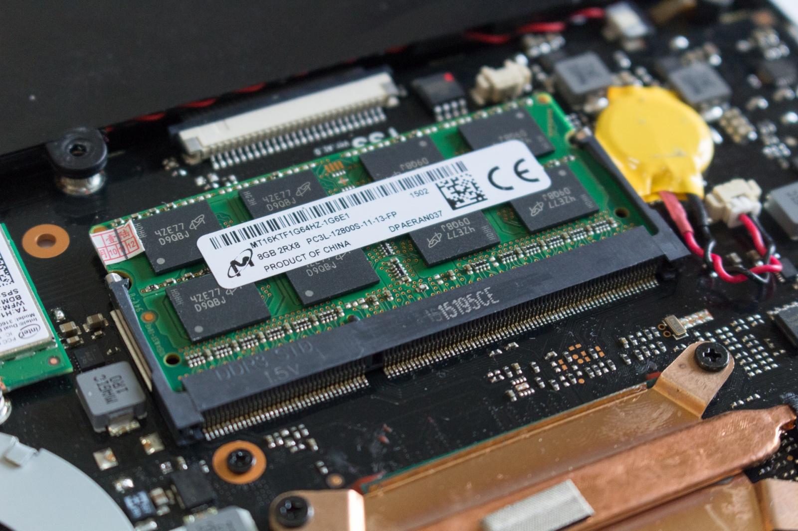 """Исследуем и частично разбираем дешевые китайские ноутбуки с диагональю 13,3"""": жить уже можно - 20"""