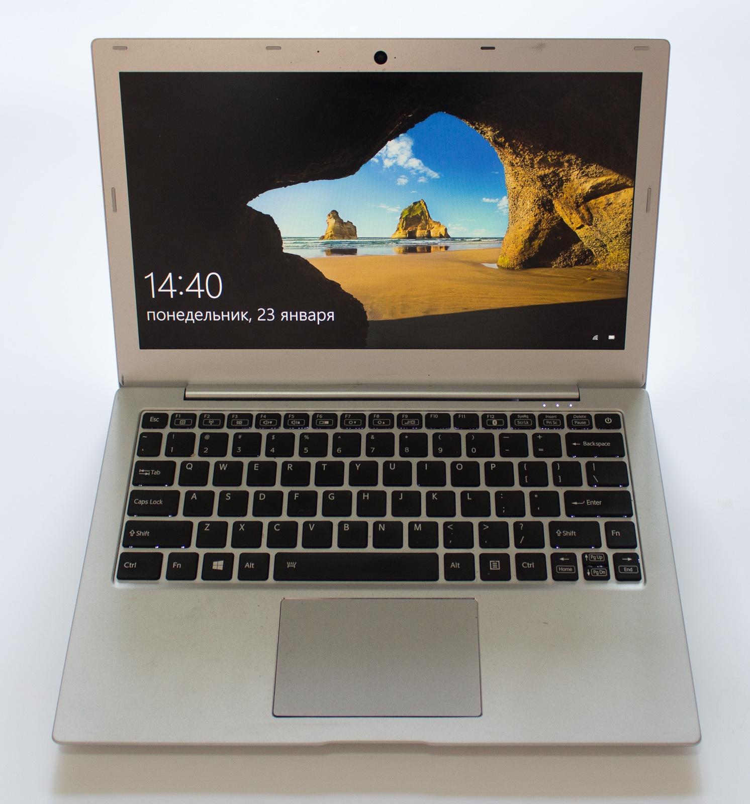 """Исследуем и частично разбираем дешевые китайские ноутбуки с диагональю 13,3"""": жить уже можно - 1"""