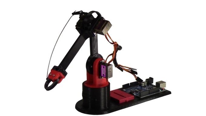 Как домашний настольный манипулятор может помочь в DIY? - 7