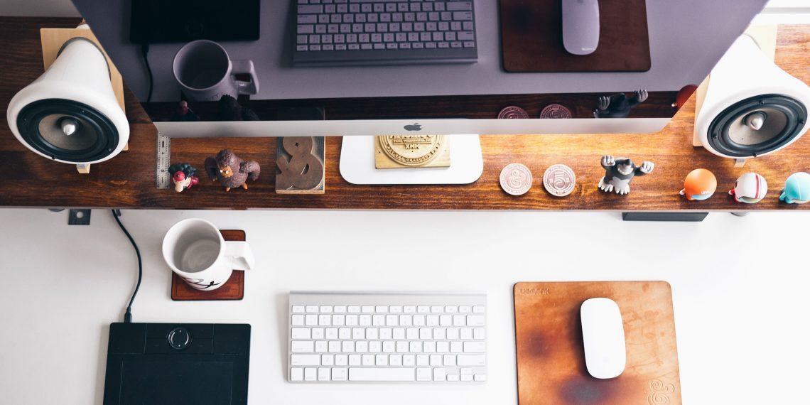 Как создать в большой компании удобное рабочее место для распределённых команд? - 1