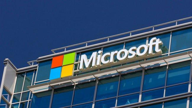 На этой неделе Microsoft уволит около 700 человек