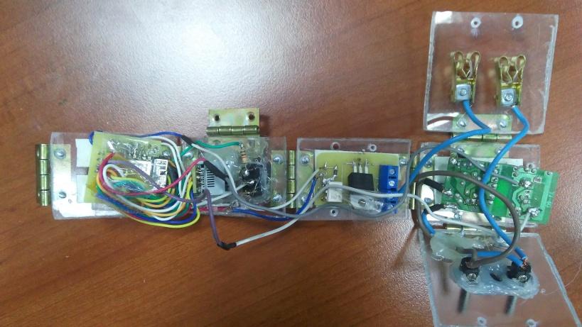 Полезные устройства для дома: WiFi-розетка своими руками - 16
